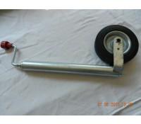 Опорное колесо АК 150кг удлин. ручка
